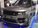 Range Rover обвес svo за 1 341 000 тг. в Нур-Султан (Астана) – фото 4