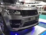 Range Rover обвес svo за 1 341 000 тг. в Нур-Султан (Астана) – фото 5