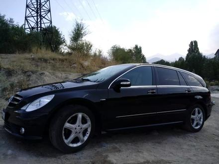 Mercedes-Benz R 320 2008 года за 4 700 000 тг. в Алматы