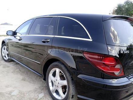 Mercedes-Benz R 320 2008 года за 4 700 000 тг. в Алматы – фото 5