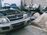 Нускат Монтеро 2002 за 280 000 тг. в Шымкент