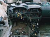 Нускат Монтеро 2002 за 280 000 тг. в Шымкент – фото 3