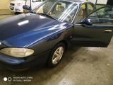 Hyundai Marcia 1996 года за 1 350 000 тг. в Сарыагаш – фото 2
