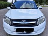ВАЗ (Lada) Granta 2190 (седан) 2013 года за 2 400 000 тг. в Семей