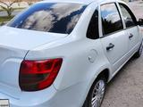 ВАЗ (Lada) Granta 2190 (седан) 2013 года за 2 400 000 тг. в Семей – фото 4