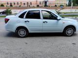 ВАЗ (Lada) Granta 2190 (седан) 2013 года за 2 400 000 тг. в Семей – фото 5