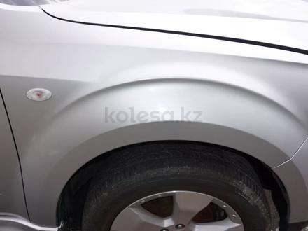 Крыло правое Subaru Forester за 45 000 тг. в Усть-Каменогорск
