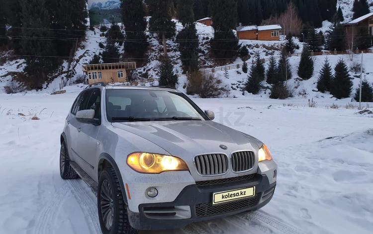 BMW X5 2007 года за 5 700 000 тг. в Алматы