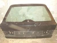 Крышка багажника на БМВ Е 34 универсал за 15 000 тг. в Караганда