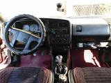 Volkswagen Passat 1992 года за 1 550 000 тг. в Нур-Султан (Астана) – фото 5