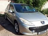 Peugeot 307 2005 года за 1 800 000 тг. в Нур-Султан (Астана) – фото 2