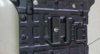 Защита двигателя на тойоту ленд крузер 200 за 15 000 тг. в Нур-Султан (Астана)