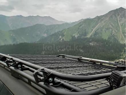 Багажник на крышу силовой за 111 тг. в Алматы