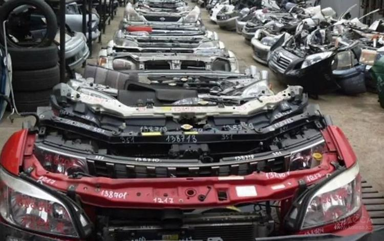Передняя часть бмв 5 е60 за 1 000 тг. в Атырау