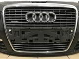 Ноускат Audi A6 (С6) дорестайлинг из Японии за 450 000 тг. в Нур-Султан (Астана) – фото 4
