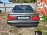 Audi 100 1994 года за 1 700 000 тг. в Нур-Султан (Астана) – фото 4