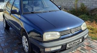 Volkswagen Golf 1994 года за 1 000 000 тг. в Алматы