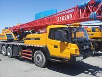 Sany  автокран PALFINGER QY25с 5 секций 39,5 метра 2019 года в Алматы
