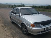 ВАЗ (Lada) 2115 (седан) 2011 года за 1 400 000 тг. в Семей