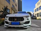 Накладки на Maserati Levante за 555 тг. в Алматы – фото 5
