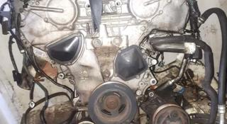 Двигатели Nissan Murano за 410 000 тг. в Алматы