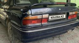 Mitsubishi Galant 1990 года за 950 000 тг. в Алматы – фото 2