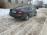Toyota Camry 2003 года за 4 100 000 тг. в Павлодар – фото 4