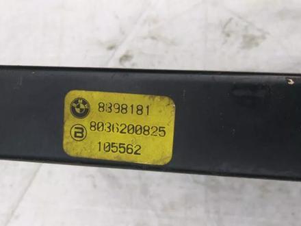 Радиатор кондиционера БМВ z3 за 20 000 тг. в Алматы – фото 3