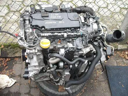 Двигатель АКПП M9R в Алматы