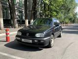 Volkswagen Golf 1994 года за 1 300 000 тг. в Алматы – фото 5
