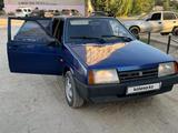 ВАЗ (Lada) 2109 (хэтчбек) 2002 года за 500 000 тг. в Актобе