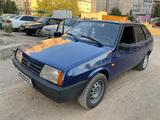 ВАЗ (Lada) 2109 (хэтчбек) 2002 года за 500 000 тг. в Актобе – фото 3