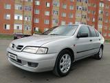 Nissan Primera 1998 года за 1 100 000 тг. в Нур-Султан (Астана) – фото 3