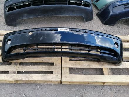 Бампер (передний) на BMW e46 за 30 000 тг. в Караганда