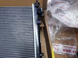 Радиатор охлождение на Шеврале Маливу 2.4 за 55 000 тг. в Алматы – фото 2