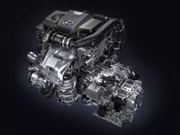 Контрактный двигатель, ЭБУ, АКПП Lexus LS 460 за 1 234 тг. в Нур-Султан (Астана)