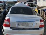 ВАЗ (Lada) 2170 (седан) 2012 года за 1 000 000 тг. в Атырау