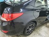 Hyundai Accent 2013 года за 4 700 000 тг. в Семей