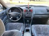 Mitsubishi Galant 1997 года за 1 600 000 тг. в Тараз – фото 4