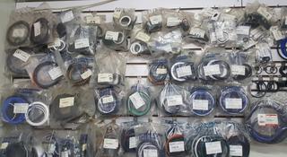 Ремкомплекты для Автокрана на всю гидравлику в Костанай