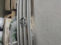 Решотка радиатора камри грация за 12 000 тг. в Усть-Каменогорск