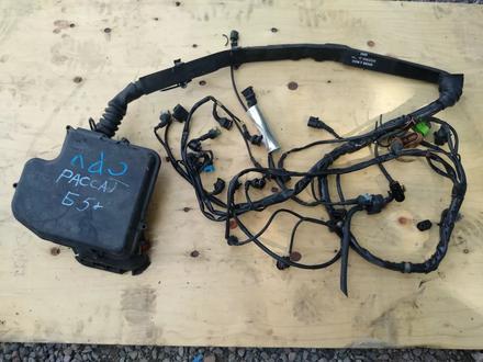 Амортизатор передний Пассат б5 за 15 000 тг. в Алматы – фото 4