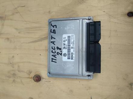 Амортизатор передний Пассат б5 за 15 000 тг. в Алматы – фото 6