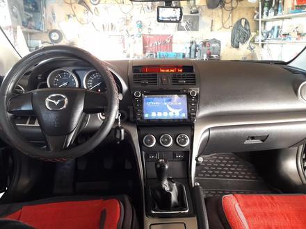 Mazda 6 2012 года за 4 150 000 тг. в Актобе – фото 3