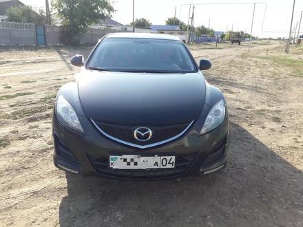 Mazda 6 2012 года за 4 150 000 тг. в Актобе – фото 4