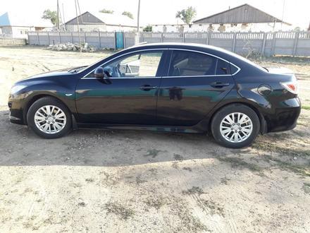 Mazda 6 2012 года за 4 150 000 тг. в Актобе – фото 5