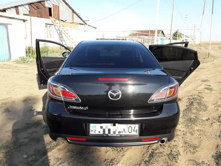 Mazda 6 2012 года за 4 150 000 тг. в Актобе – фото 6