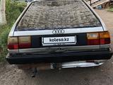 Audi 100 1984 года за 900 000 тг. в Караганда – фото 3