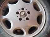 Диски на Mercedes Benz R16 за 60 000 тг. в Шымкент – фото 2