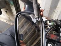 Volvo s80 дорестаил зеркало за 12 000 тг. в Алматы